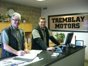 Vancouver Auto Repairs - Family Owned For Over 75 Years - Granville Island